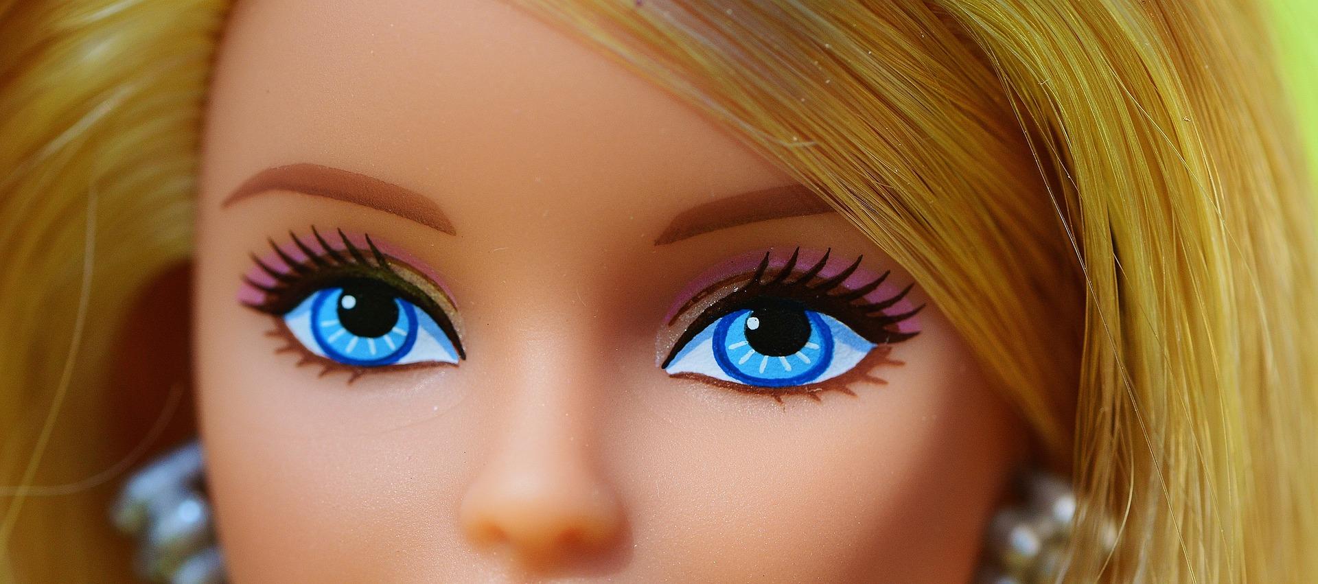 Barbie la bambola mito del '900