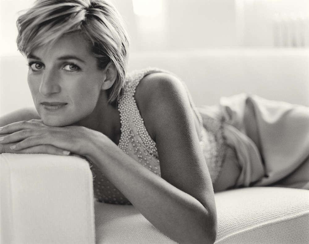 Lady Diana la principessa del popolo