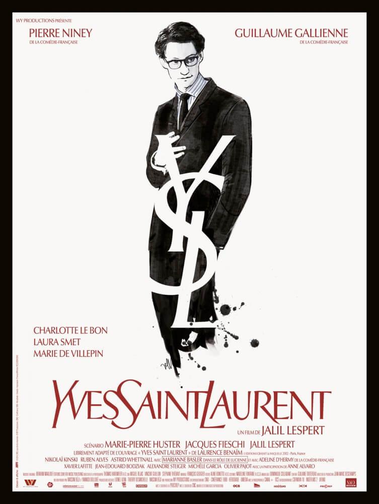 Frasi Celebri Ysl.Le 10 Frasi Piu Belle Di Yves Saint Laurent Life Pret A Porter
